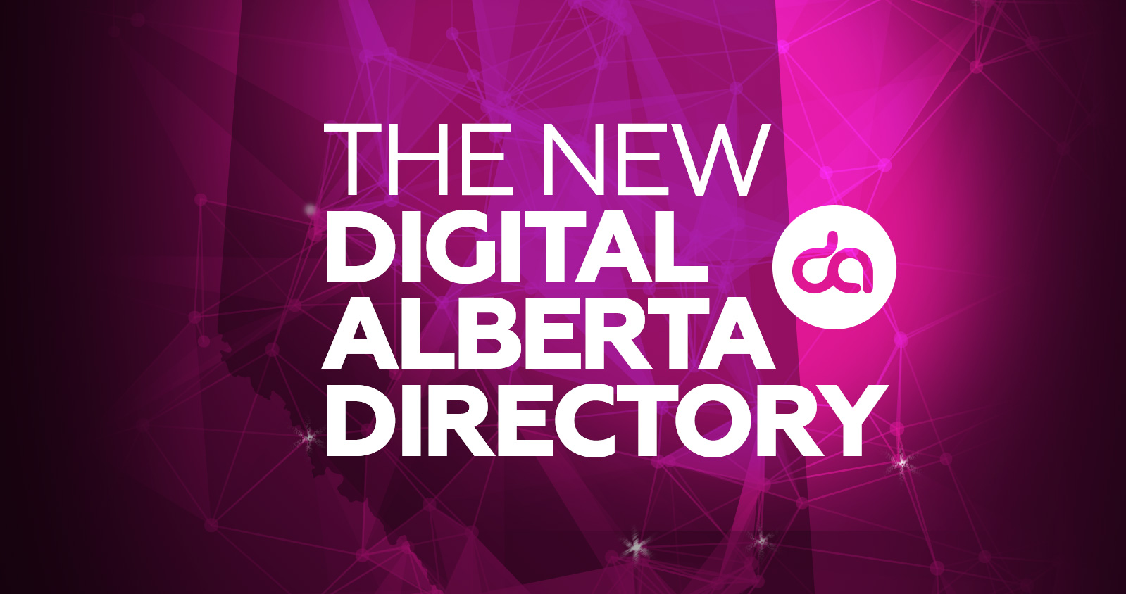 The Digital Alberta Directory